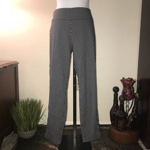 NY&C 7th Ave Pull-On Stretch Legging Ankle Pants